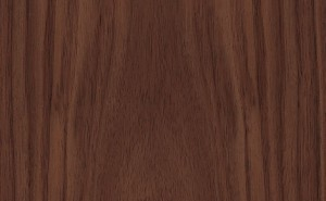 American Black Walnut Veneered MDF 19mm x 1220mm x 3050mm