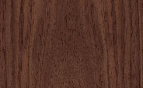 American Black Walnut Veneered Mdf 19mm X 1220mm X 2440mm
