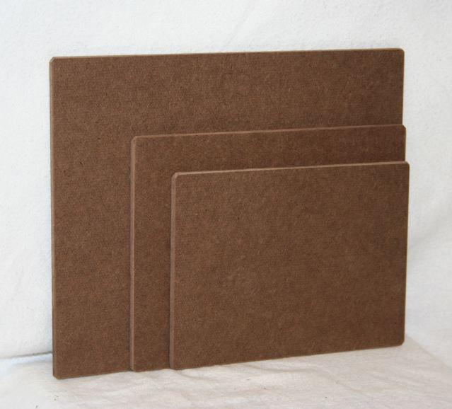 Hardboard 3.2mm x 1220mm x 2440mm