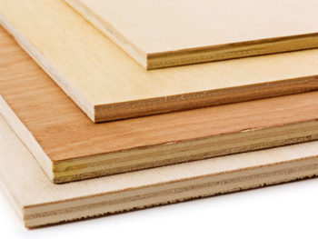 WBPExterior Plywood (Hardwood Throughout) 18mm x 1525mm x 3050mm