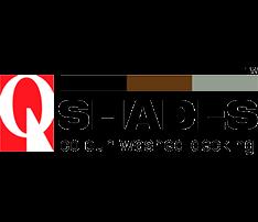 q shades logo