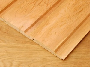 Western Red Cedar 19mmx 90mm per metre