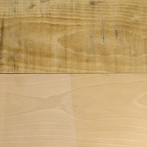 Beech Unsteamed Sawn 75mm [T]