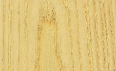 American Ash Veneered MDF 19mmx 1220mm x 2440mm