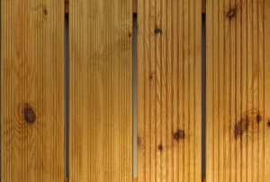 Green Treated Softwood 27mm x 145mm per metre