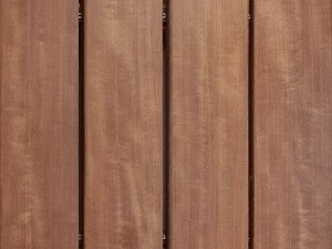 Massaranduba - Smooth/Reeded 21mm x 145 mm per metre