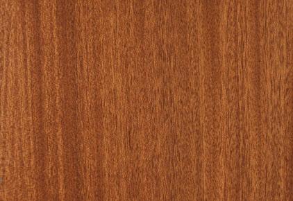 Sapele (Quarter Cut) Veneered MDF  19mm x 1220mm x 2440mm