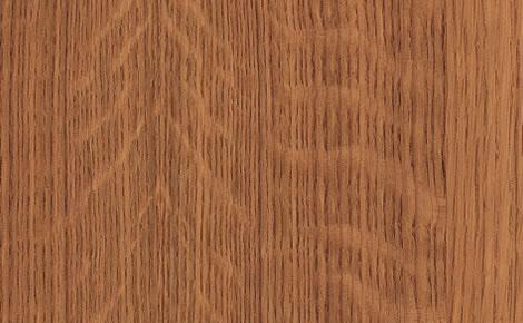 White Oak Quarter Cut Veneered Mdf 6mm X 1220mm X 2440mm