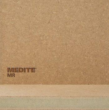 Medite Moisture Resistant FSC 80% MDF 9mm x 1220mm x 2440mm
