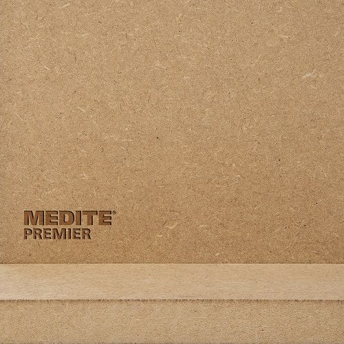 Medite Premier FSC 80% MDF 12mm x 1220mm x 2440mm