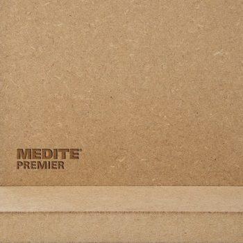 Medite Premier FSC 80% MDF 15mm x 1220mm x 2440mm