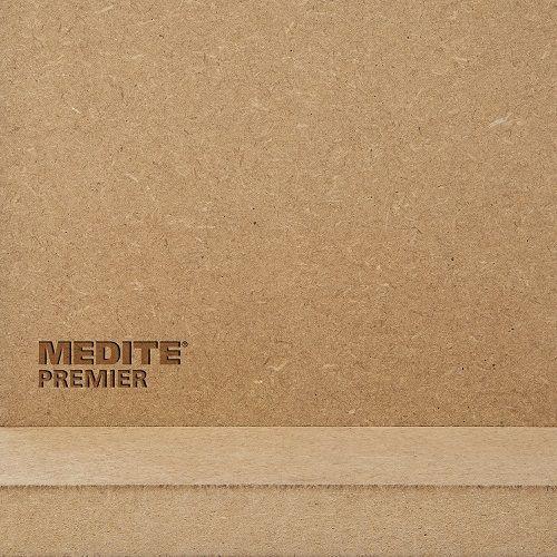 Medite Premier FSC 80% MDF 3mm x 1220mm x 2440mm