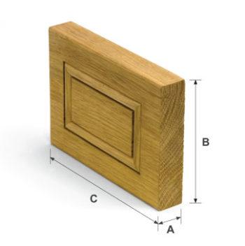 Plinth Block