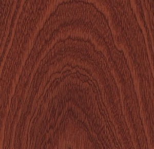Sapele (Crown Cut)