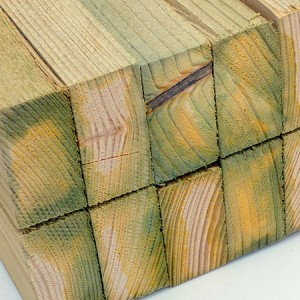 Timber Batten Green Treated (BS5534)