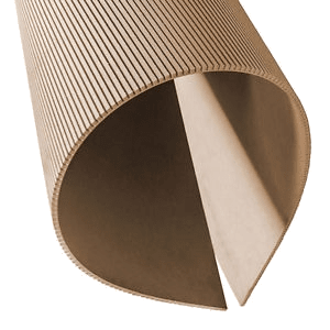 Flexible MDF Short Grain 9mm x 1220mm x 3050mm