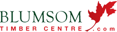Blumsom Timber Centre Logo