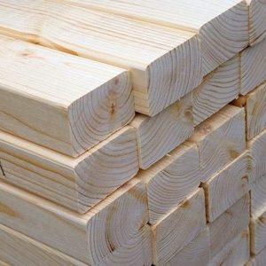 Constructional Softwood